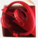 Auriculares Urbanears Plattan red