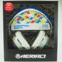 Auriculares Aerial7 Chopper britt