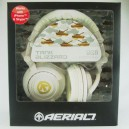 Auriculares Aerial7 Tank white