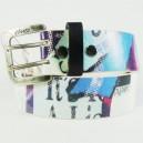 Cinturón Etnies Fracture L/XL