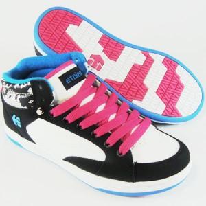 Zapas Etnies Czar 2 Mid white/pink/black