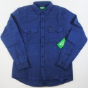 Camisa Matix Money Barrel blue