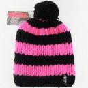 Gorro Nikita Seattle pink/black