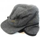 Sombrero Brixton Krooked grey L