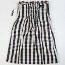 Vestido/Falda Nikita Blende black/white