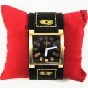 Reloj KanaBeach Punkette black/gold