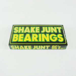 Rodamientos Shake Junt Abec5