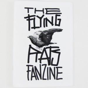 Fanzine Flying Rats nº1