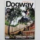 Revista Dogway nº 105