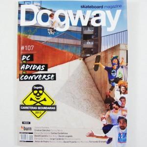 Revista Dogway nº 107