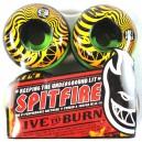 Ruedas Spitfire HypnoSwirl 50/50 51mm 99a