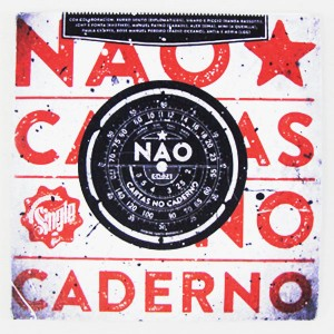 NAO - Cartas no Caderno (2014)