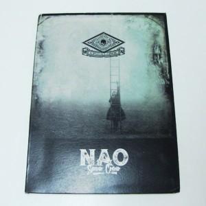 NAO - Soñar-Crear (2016)