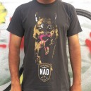NAO - Camisola Lobo