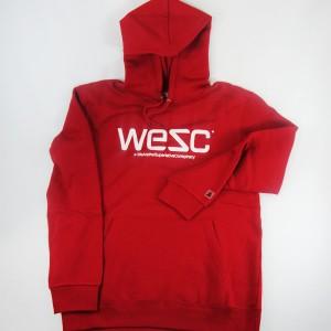 Sudadera WeSC WeSC rio red