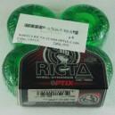 Ruedas Ricta Optix green 52mm