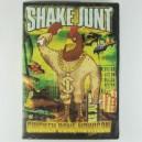 Vídeo Shake Junt Chicken Bone Nowison (2011)