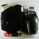 Rodilleras Triple Eight Professional black talla XL